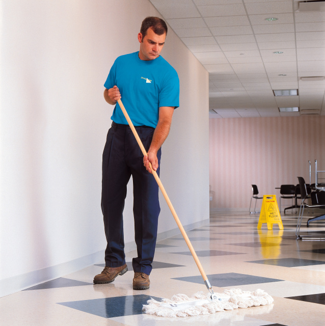Commercial Hard Surface Floor Care Cleaning Utica Ny